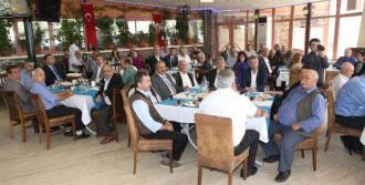 Bornova'da Ortak Akıl Toplantısı