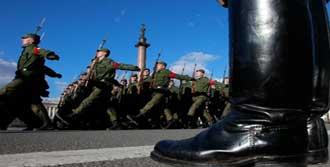 'Rusya Bizi 1 Haftada İşgal Eder'