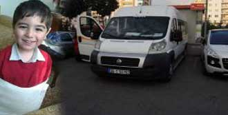 İzmir'de Ağlatan Kaza