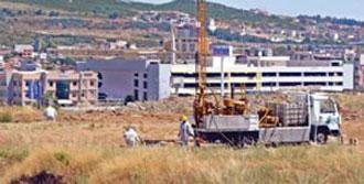 İzmir'in Çernobil'ine Zehir Sondajı!
