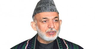 Afganistan Devlet Başkanı Pakistan'da