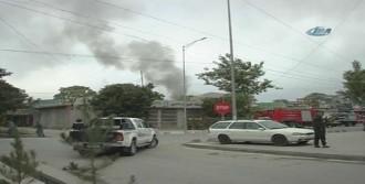 Afganistan'da Art Arda Patlamalar