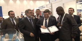 Afrika Enerji Forumu