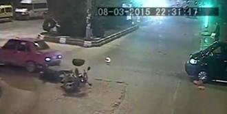 Kazalar Mobese'ye Yansıdı