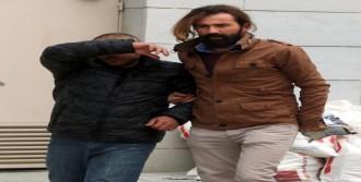 Ağrı Kesici Hap Satmaktan Tutuklandı