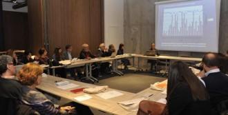 'Türkiye'nin Kervansarayları' Çalıştayı