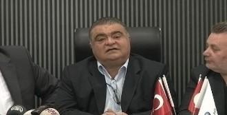 Ahmet Özal Siyasete Geri Dönüyor