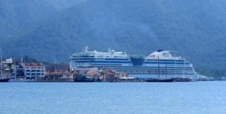Marmaris'e Bin 951 Turist Getirdi