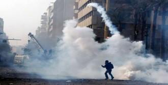 Türkiye'ye Biber Gazı Cezası