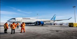 'Airbus-Bombardier Ortaklığı'