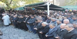 AK Partili Eski Vekilin Acı Günü