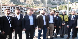 Ecertaş'tan Kılıçdaroğlu'na Tepki