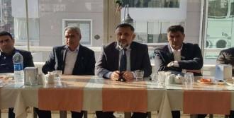 Karabağlar'da Ekonomi Konuşuldu
