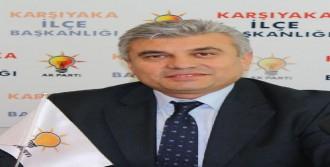 AK Parti'den Akpınar'a Eleştiri