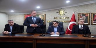 Aktay:'Halkın Onayıyla Yapacağız'