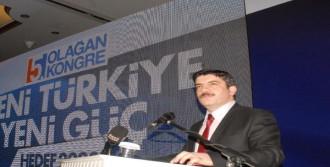 AK Partili Aktay Cemaate Yüklendi!