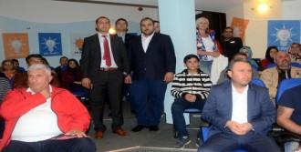 AK Partili Ataş: Bizi Bundan Sonra...