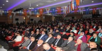 AK Partili Ataş'tan Çarpıcı Açıklamalar