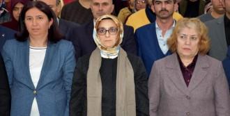 AK Parti'li Çam: Önemli Roller Üstleneceğiz