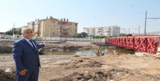 Ak Partili Doğan Köprüyü Sordu