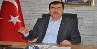 Ak Partili Erdem'den Kılıçdaroğlu'nun O İddiasına Yanıt