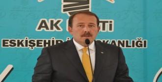 Recep Tayyip Erdoğan'a Sahip Çıkma Günüdür