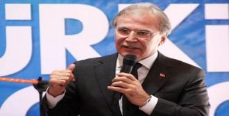 Akdenize Petrol İçin Koridor Açılmak İsteniyor