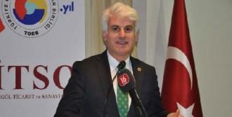Otomotiv Test Merkezi Yenişehir'e Yapılacak