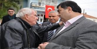 Sait, Kılıçdaroğlu'ndan Oy İsteyecek