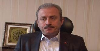 'Türkiye Tarihi Açıdan Avrupa'nın Bir Parçasıdır'