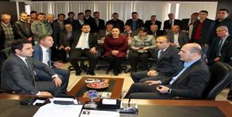 Süleyman Soylu Muhalefete Yüklendi