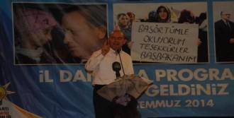 'Kılıçdaroğlu, Türkiye'nin Önüne Takoz Olmuştur'