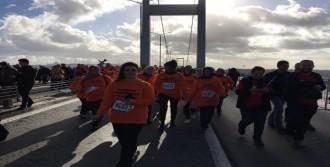 Ak Parti'nin İzmirli Kadınları Koştu