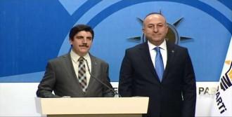 AK Parti'nin Yeni Dış İlişkiler Sorumlusu O