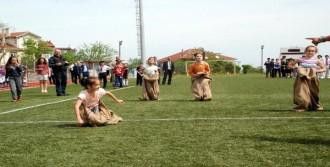 Akçakoca'da 23 Nisan Coşkuyla Kutlandı