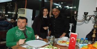 Akhisar Belediyespor'da Roberto Carlos'a Büyük İlgi