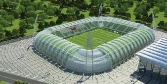 Akhisar Stadı'nda Şok Gelişme