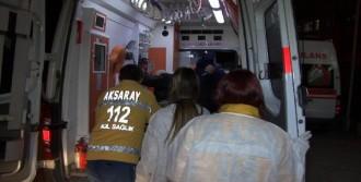 Aksaray'da 'Mers Virüsü' Şüphesi