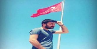 Aksaraylı Şehit Polis Aksu Göz Yaşlarıyla Uğurlandı