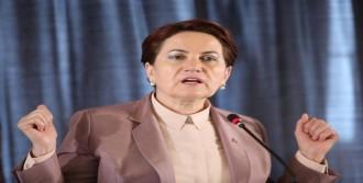 Akşener: Cumhuriyet Alerjileri Var