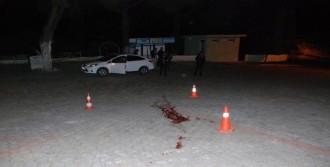 Alacak Kavgasında Kan Aktı: 1 Ölü, 4 Yaralı