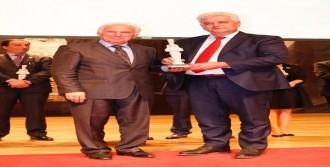 Alaçatı Ot Festivali'ne 'onur' Ödülü