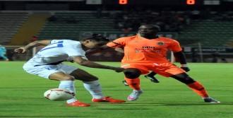 Alanyaspor 2 - 1 Kayseri Erciyesspor