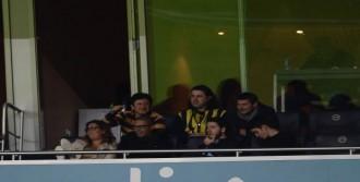 Alex Yeniden Kadıköy'de