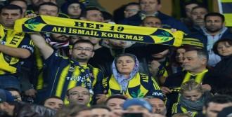 Ali İsmail Korkmaz'ın Ailesi Tribünde
