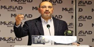Ali Ülker: Dışarıya Giden Bir Şey Yok