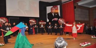 Aliyev Aliağa'da Anıldı