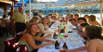 Alkol Düzenlemesi Turizmi Etkiler Mi?