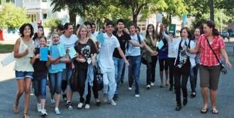 Almanya'da Okullar Yaz Tatiline Girdi