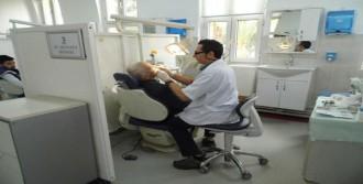 Alsancak Devlet'te Diş Ünitesi Yenilendi
